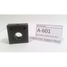 Center Support Block (A-601)