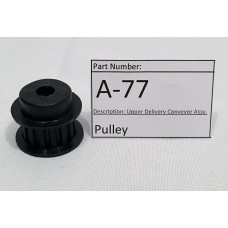 Pulley (A-77)