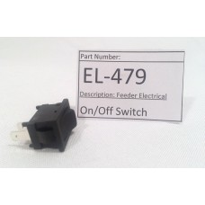 On/Off Switch (EL-479)